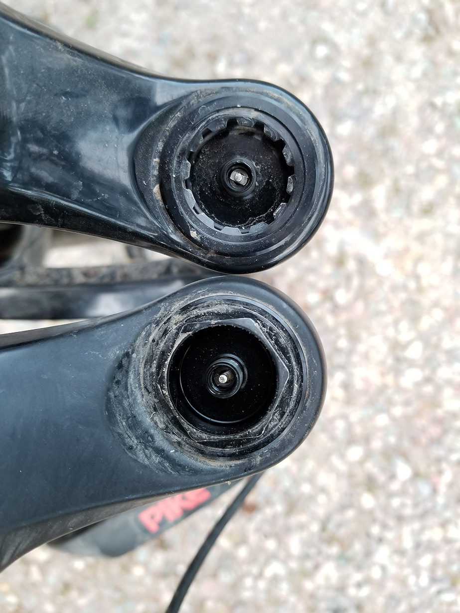 Noah Bodman reviews the Rockshox Pike RCT3 for Blister Gear Review