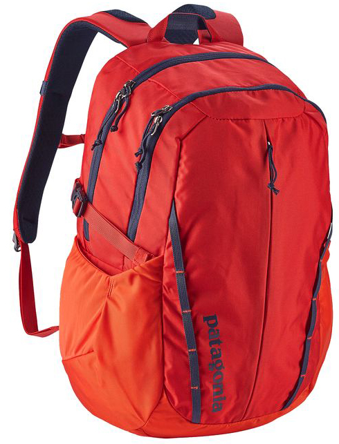 Sam Shaheen reviews the Patagonia Refugio 28L Backpack for Blister Gear Review