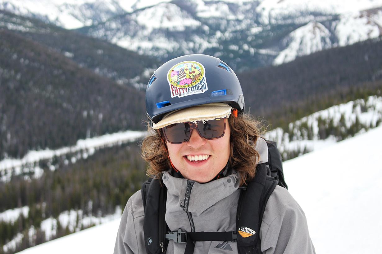 Luke Koppa - Profile