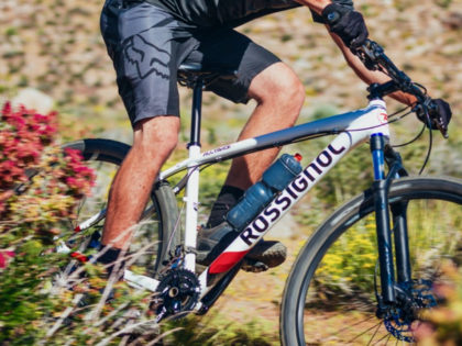 Rossignol Introduces … Mtn Bikes?