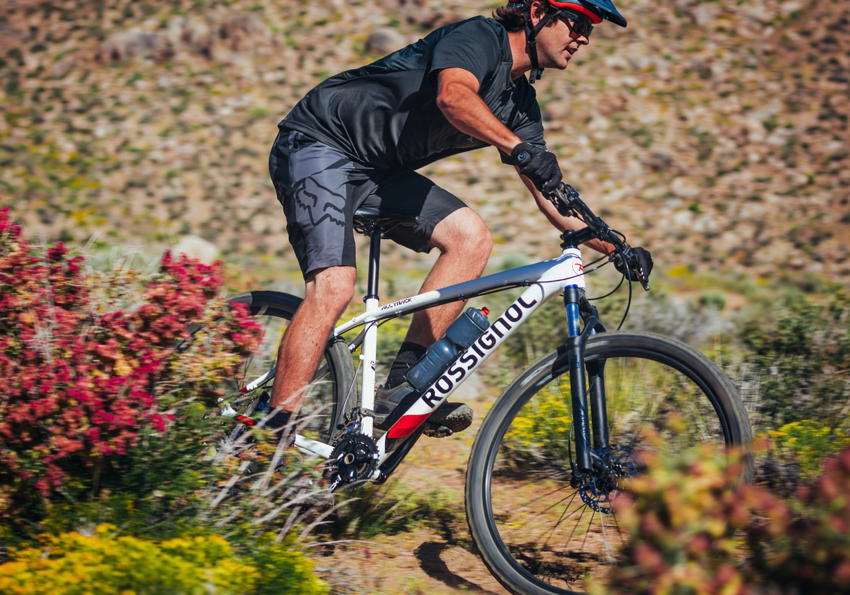Rossignol's new mountain bikes discussed by Blister Review