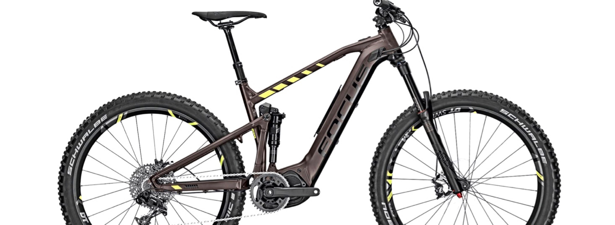 On Pinkbike's Editorial regarding eBikes