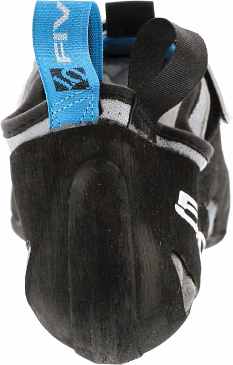 Dave Alie reviews the Five Ten Hiangle for Blister Gear Review