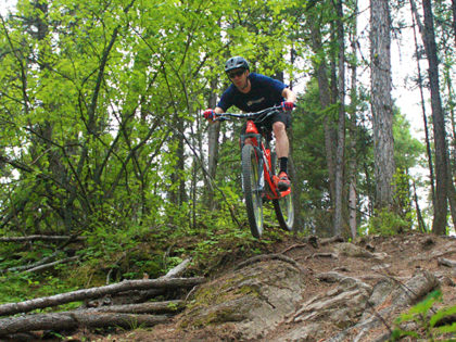 Biking 101: Bike Fit & Geometry — Part 2