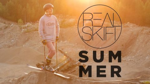 Real Skifi Summer