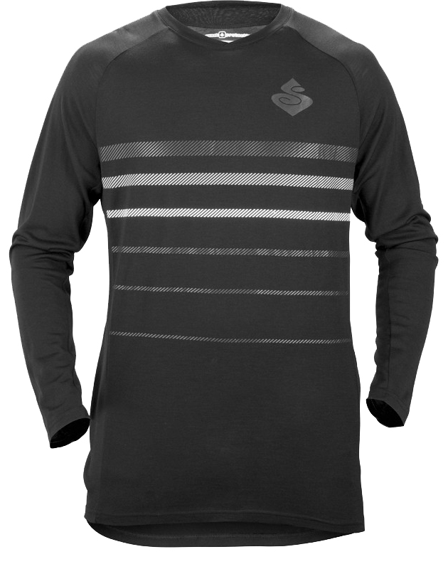 Noah Bodman reviews the Sweet Protection Badlands Merino LS Jersey for Blister Gear Review
