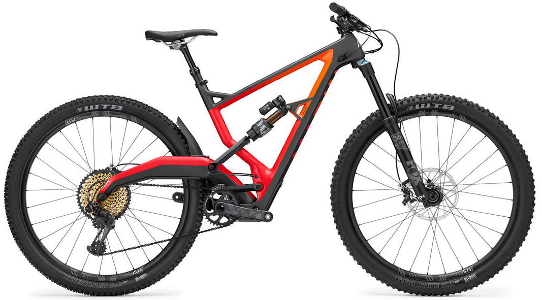 Noah Bodman reviews the Marin Wolf Ridge for Blister Review