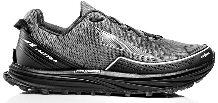Luke Koppa reviews the Altra Timp for Blister Review