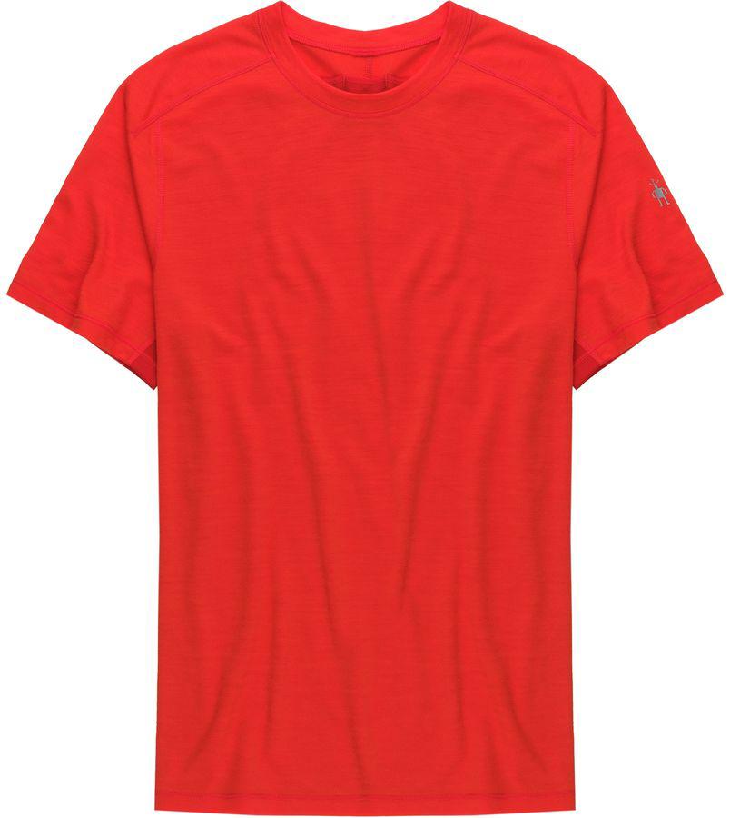 Luke Koppa reviews the Smartwool PhD Ultralight Short Sleeve Shirt for Blister Gear Review