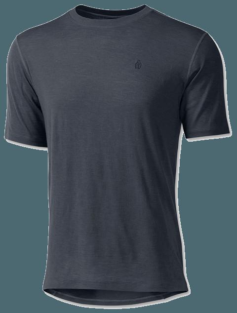Luke Koppa reviews the Trew Weightless NuYarn Merino T for Blister Gear Review