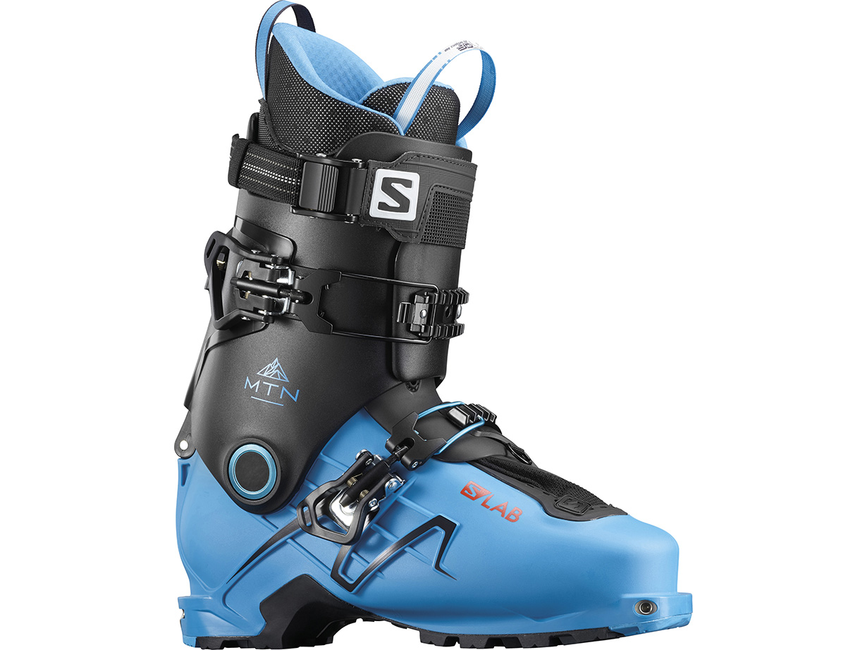 Salomon S/Lab MTN alpine-touring boot, Blister Gear Giveaway