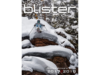 17/18 Blister Winter Buyer's Guide