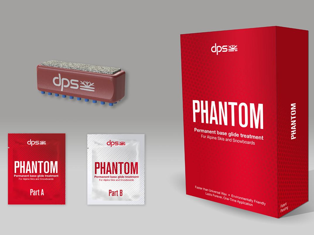 DPS Phantom on Blister Review