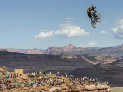 Claudio Caluori on Redbull Rampage, DH, & the Meaning of Life (Ep.58)