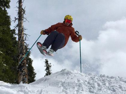 2017-2018 Folsom Custom Skis Primary