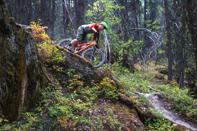 2017 Mountain Biking Gallery on Blister Review