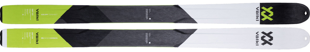 Blister Review's 3-Ski Quiver Selections