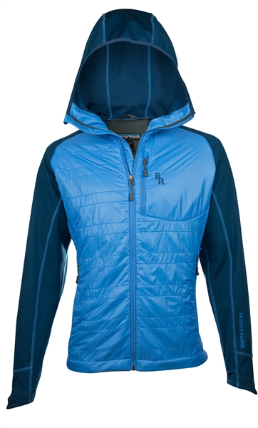 Dave Alie reviews the Brooks Range Mountaineering Alpha Softshell for Blister Review