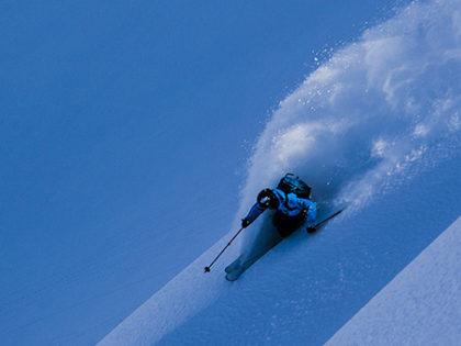 DPS Phantom & the End of Ski Wax (Ep.59)