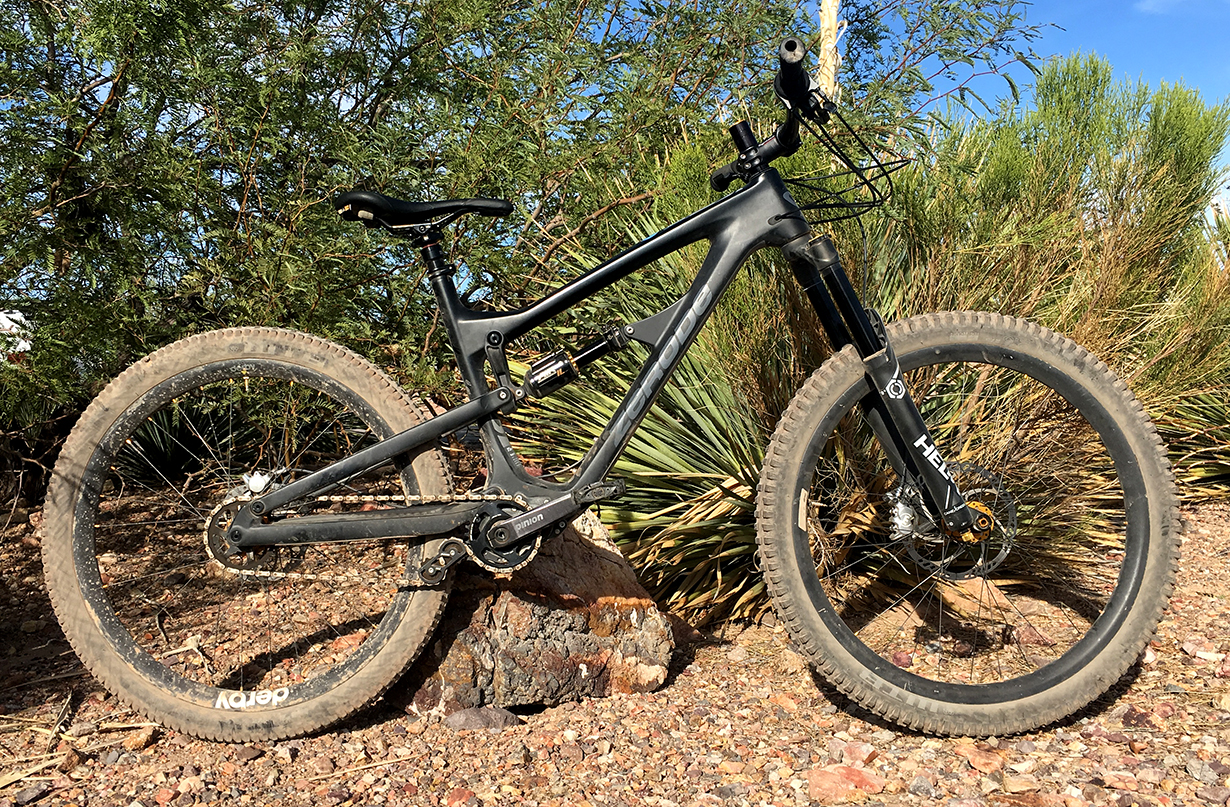 Noah Bodman reviews the Zerode Taniwha for Blister Review