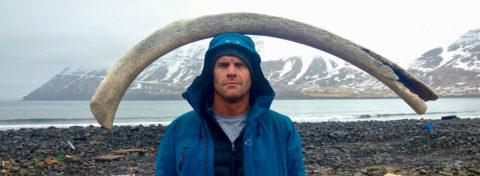 Scott Gaffney on the Blister Podcast
