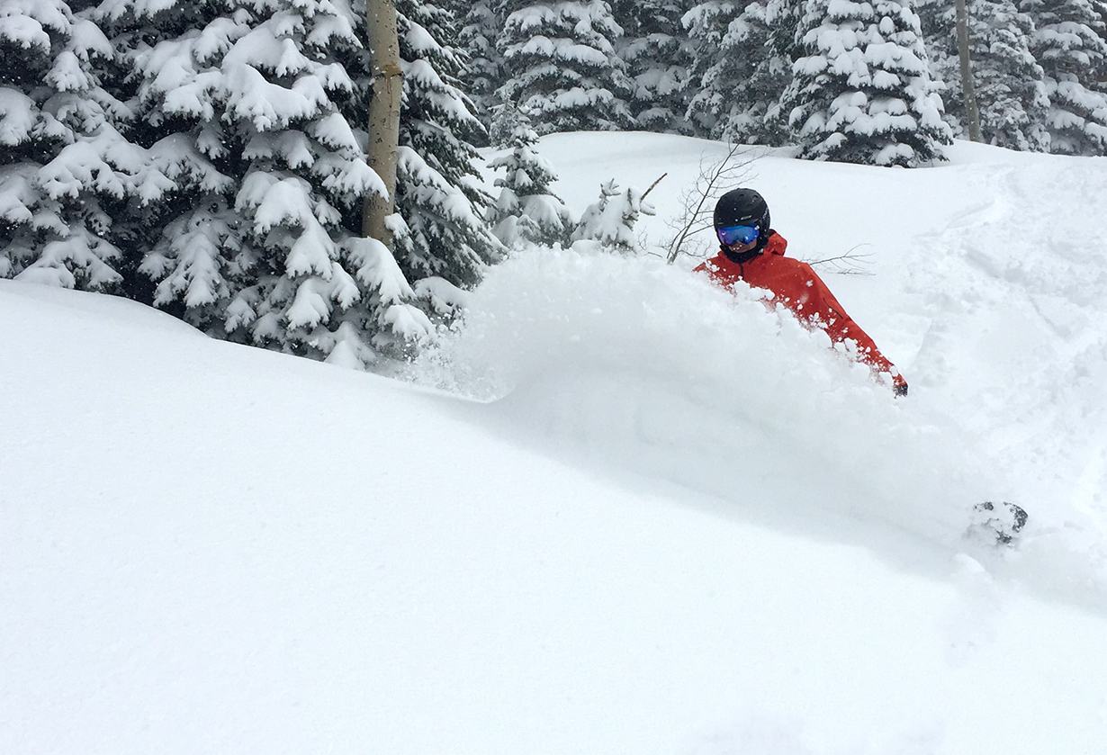 Jed Doane reviews the Rossignol XV Sushi LF for Blister Review