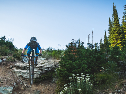 2017 Mountain Biking Gallery