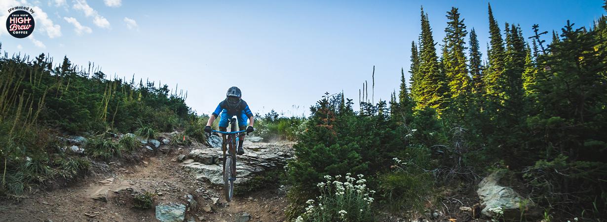 2017 Mountain Biking Gallery, BLISTER