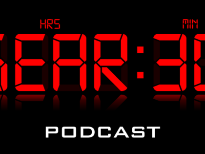 Introducing our new podcast, GEAR:30