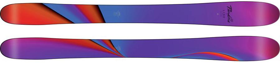 Blister's Ski Quivers