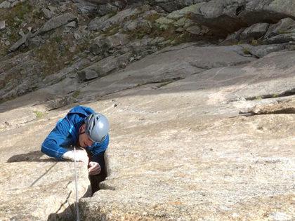 Brooks Range Mountaineering Alpha Softshell