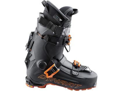 Hoji on the new Dynafit Hoji Boots (Ep.1)