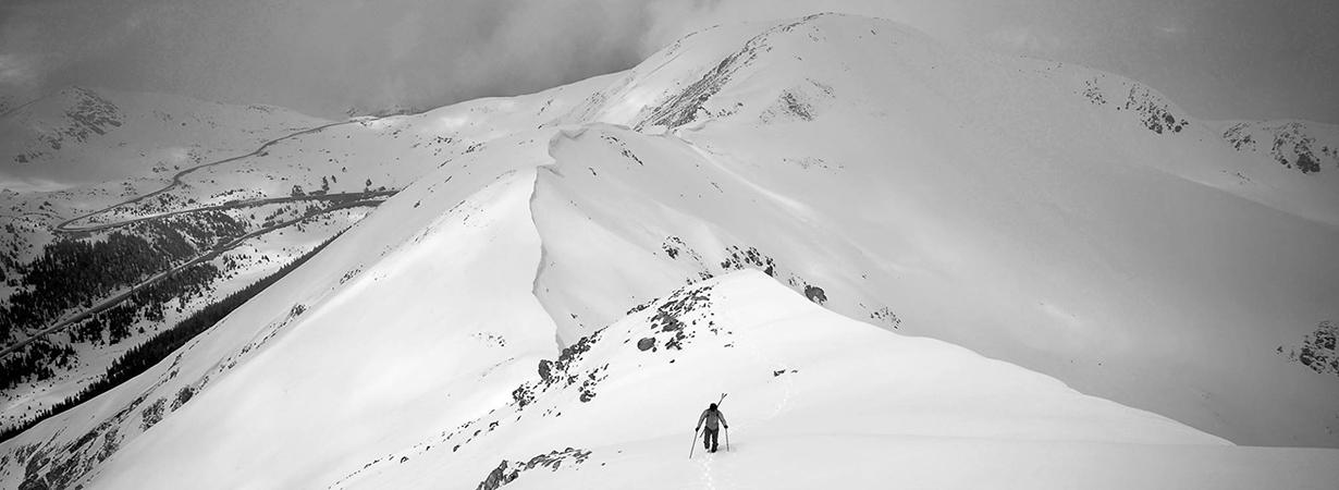 Jonathan Ellsworth discusses east-coast vs. west-coast skis on Blister Review