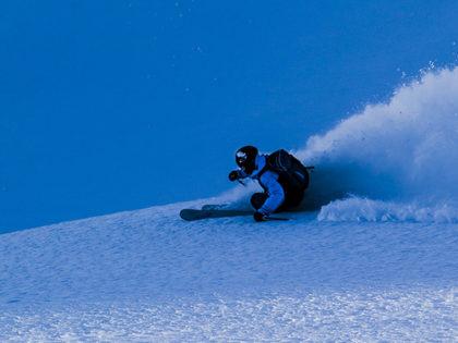 DPS Phantom & the End of Ski Wax