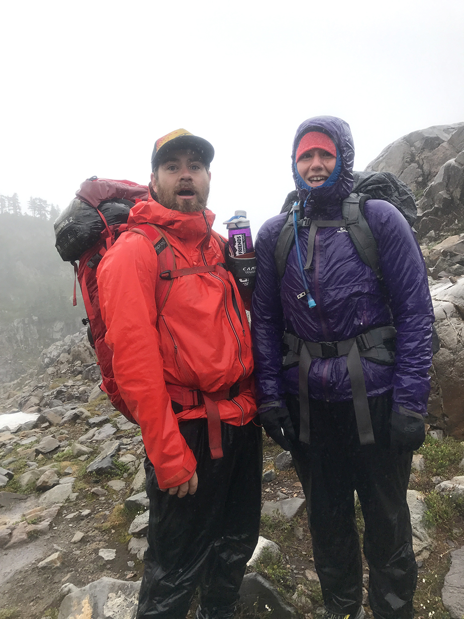 David Steele Reviews the Patagonia Pluma Jacket for Blister