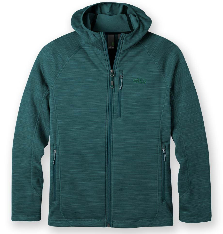 Blister's Winter Outerwear and Apparel Selections
