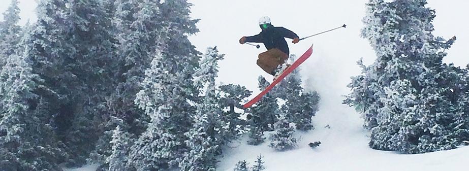 2nd Look: J Skis The Metal
