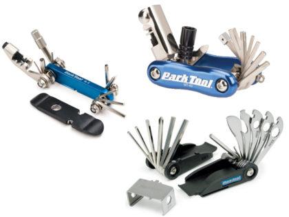 Park IB-3, MT-40, & MTB-7 Multi-Tools