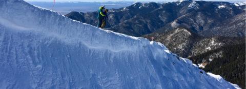 Taos Cornice - Jonathan Ellsworth