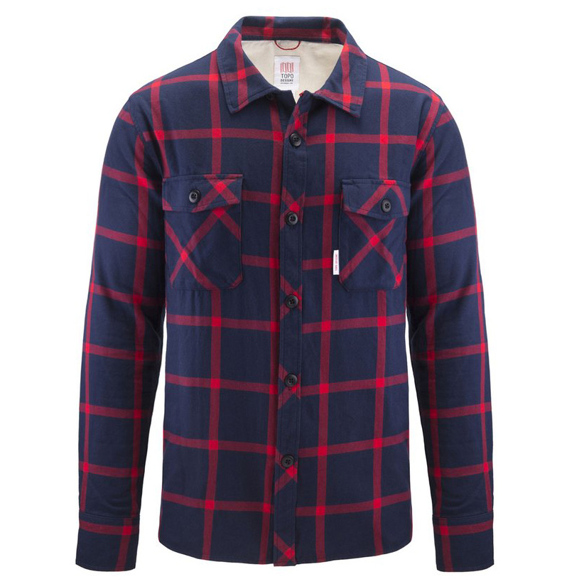 Blister's 2018 Flannel Roundup