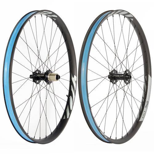Noah Bodman reviews the Ibis 742 Carbon Logo wheels for Blister