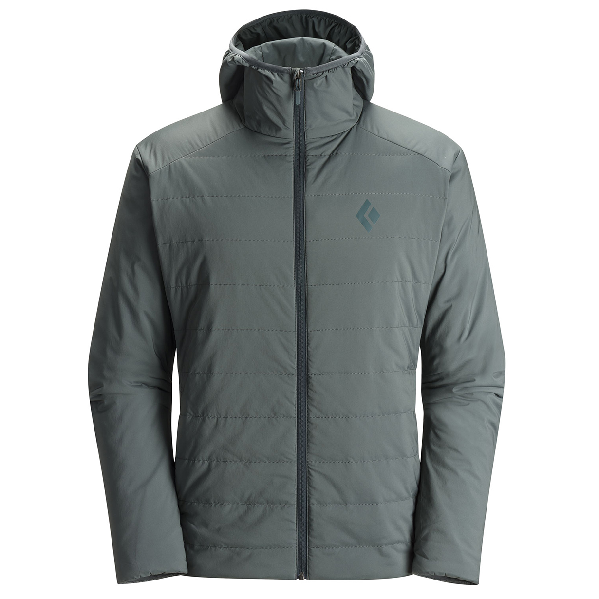 Matt Zia reviews the Black Diamond First Light Hoody for Blister