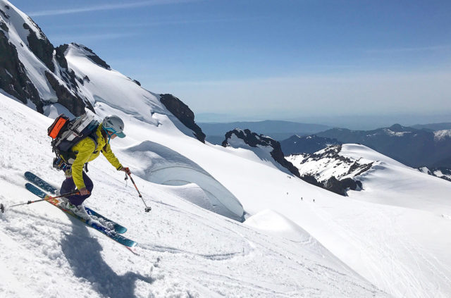 Blister Ski Reviewer Bios; Analisa Price