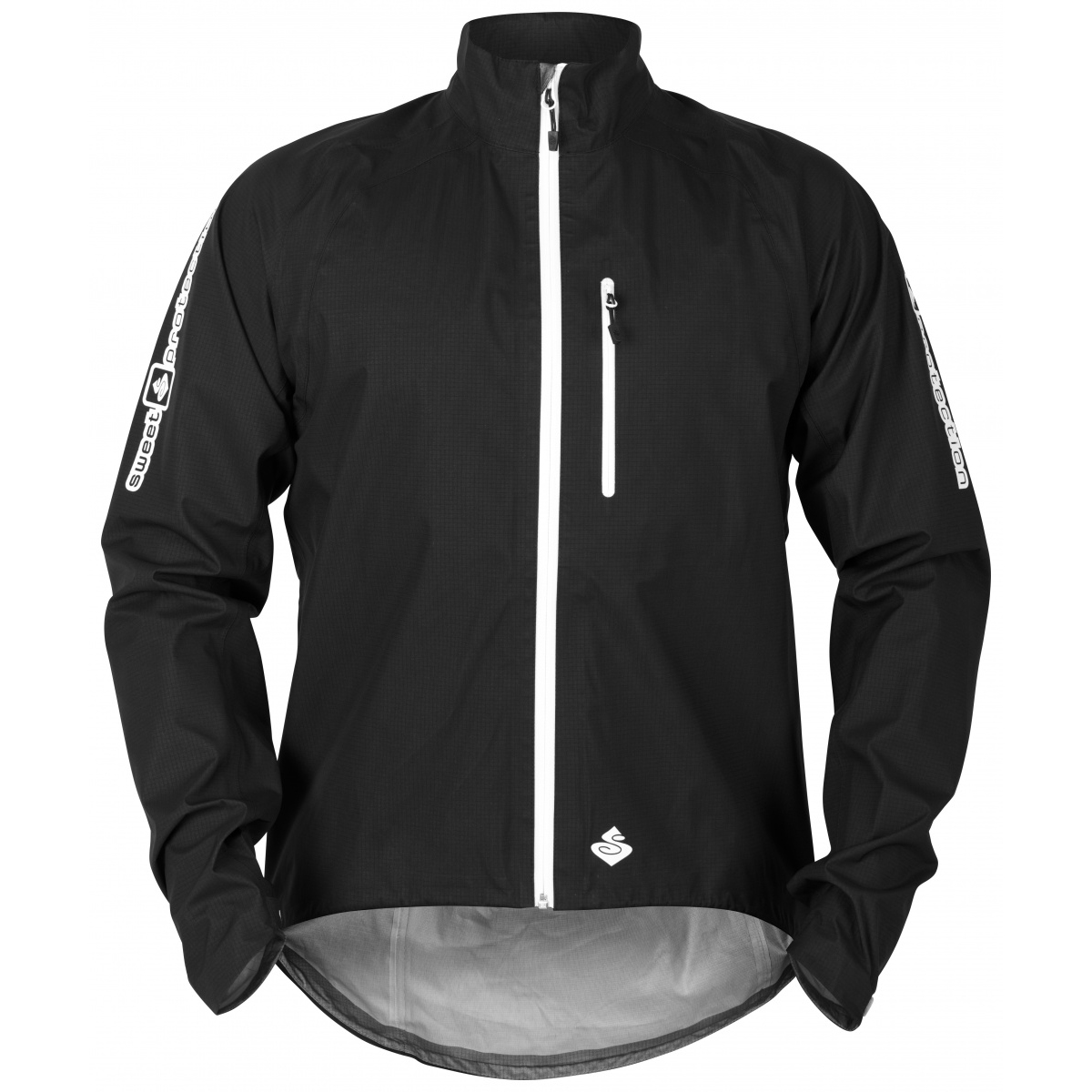 Noah Bodman reviews the Sweet Protection Delirious Jacket for Blister