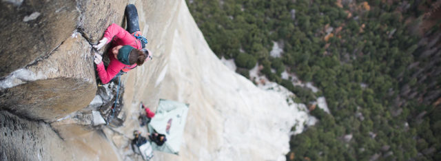 Barbara Zangerl on the All Things Climbing Podcast