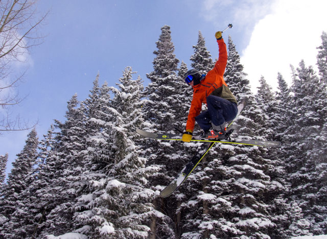Sam Shaheen reviews the Rossignol Soul 7 HD for Blister