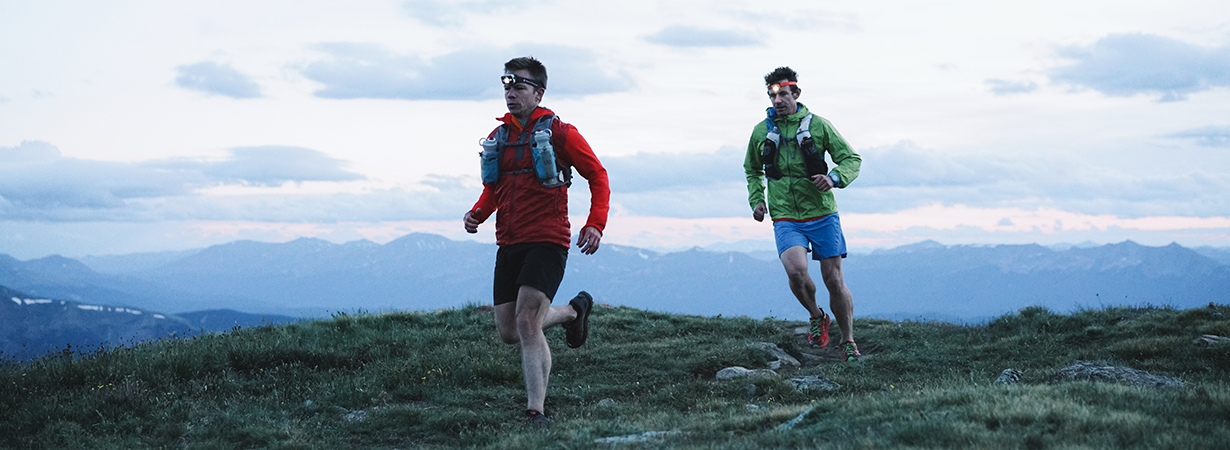 Brendan Leonards / Semi Rad — How to Run 100 Miles on Blister