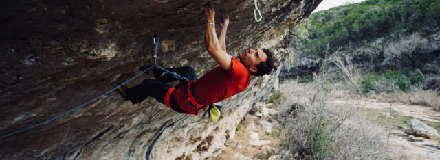 Jonathan Siegrist on the All Things Climbing Podcast