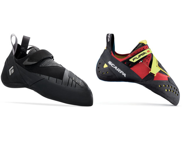 Major Trends in Climbing Shoes (Ep.3)