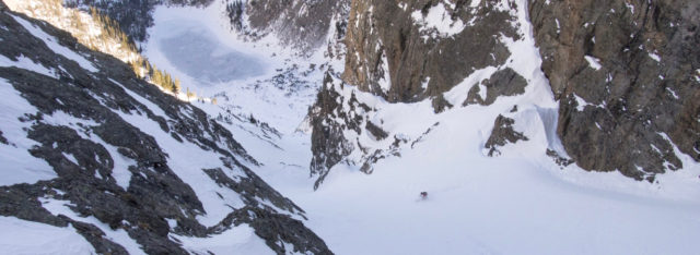 Bentgate founder, Greg Floyd, talks backcountry skiing on the blister GEAR:30 podcast